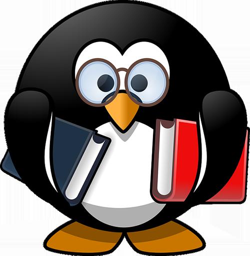 penguin student